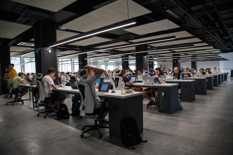 Powierzchnia biurowa dla firmy
