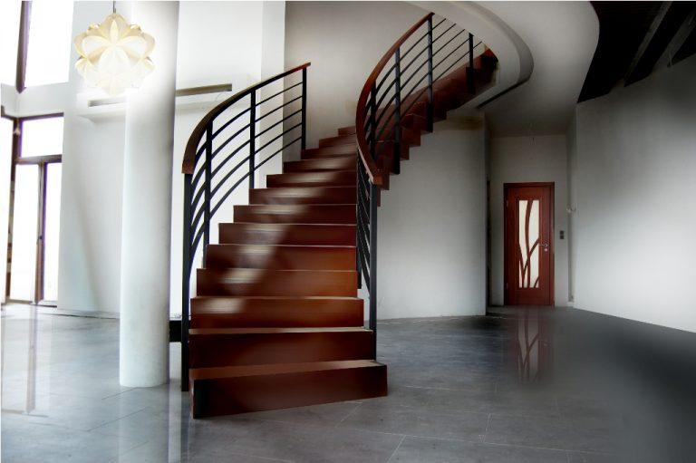 Nowoczesne i stylowe schody dywanowe