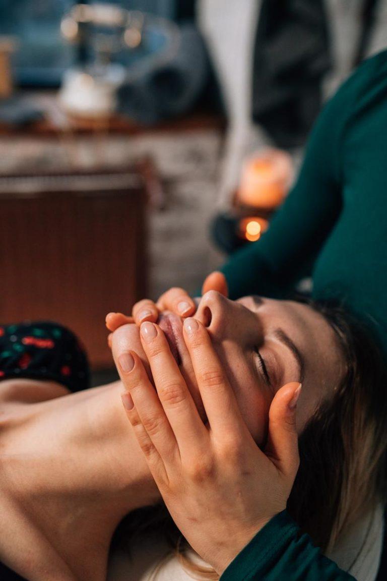 Znalezienie odpowiedniego gabinetu masażu